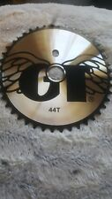 Gt Bmx Wings Sprocket repop. Performer Pro Freestyle Tour Pro Series Mach One