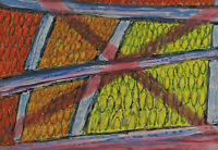 Erwin SCHULZ-CARNOFF 1913 - 1990 - Abstrakte Komposition