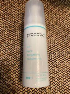 Proactiv+ Plus Pore Targeting Treatment 3 oz 90 day Acne Gel Exp 2020 Sealed