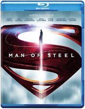 Man of Steel [New Blu-ray] With DVD, UV/HD Digital Copy, 2 Pack, Ac-3/Dolby Di