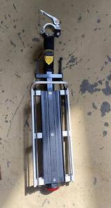 Top-Peak  MTX QR Beam Rack (20 lb Capacity) Lightly Used