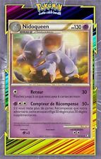 🌈Nidoqueen - HS03:Triomphe - 28/102 - Carte Pokemon Neuve Française