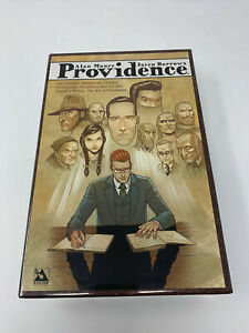 The Providence complete slip case edition hardcover by Alan Moore 5 vol A8