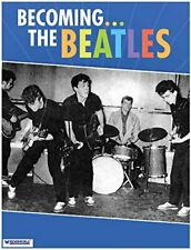 Beatles, the - Becoming The Beatles [DVD] - DVD  W2VG The Cheap Fast Free Post