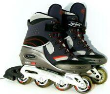 Tecnica Italian Mens Inline Skates Roller Blades Racing Us Size-11