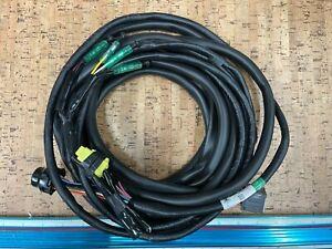 *NEW OEM* 0250P19 Suzuki Outboard 36620-89L00 Remote Control Harness