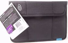 "TIMBUK2 ENVELOPE SLEEVE CASE Black XXS 5.5"" x 8"" Kindle / iPad Mini /Tablet NEW"
