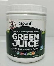 Green Juice, Organifi, 30 servings