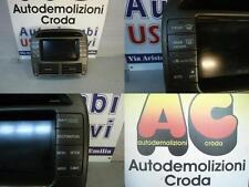 Centralina display radio clima Lexus LS 430 (2000- 2005)