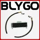 Oil Cooler Radiator Kit YX 140cc 150cc 160cc PIT PRO Trail Quad Dirt Bike ATV