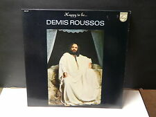 DEMIS ROUSSOS Happy to be 9101027