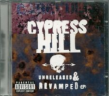 CD ALBUM 9 TITRES--CYPRESS HILL--UNRELEASED AND REVAMPED--1996