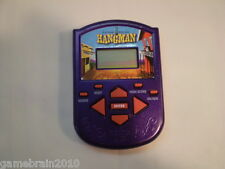 Hasbro Hangman 4632 Electronic Hand-Held Game! Unit Only