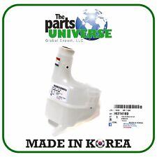 Gm Daewoo Genuine Coolant Tank Surge for Daewoo Matiz Part: 96314169