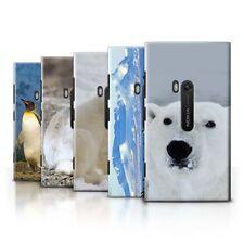 Étuis, housses et coques blanc Pour Nokia Lumia 920 pour téléphone mobile et assistant personnel (PDA)