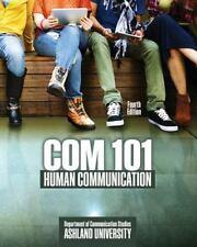 COM 101: Human Communication, ASHLAND UNIVERSITY, Good Books