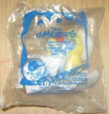 2011 The Smurfs McDonalds Happy Meal Toy - Smurfette #2