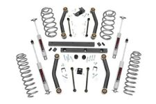 "Jeep Wrangler TJ 4"" Suspension Lift Kit 1997-2002"