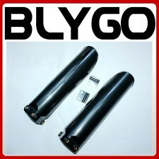 Front Fork Guard Fender Protector 150cc 160c 200cc 250cc PIT PRO TRAIL DIRT BIKE