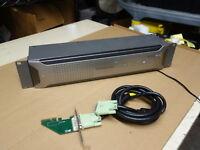 Blackmagic Design Multibridge Eclipse PCI-e HD/SD  Converter 3 Gb/s SDI, HDMI