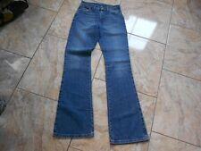 H7652 Wrangler Regular Body      Jeans W27 L34 Dunkelblau  Sehr gut