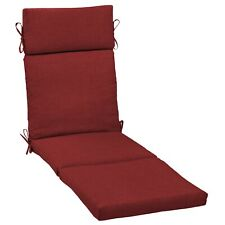 Ruby Leala  72 in L x 21 in W x 4 in H, Outdoor Chaise Cushion