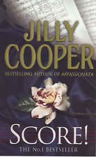 Score!, Cooper, Jilly, Very Good Book