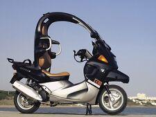 RICAMBI SCOOTER BMW C1 125 200 VARI USATI SPARE PARTS BMW C 1 MOTORRAD