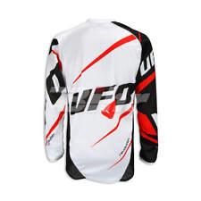 Camiseta UFO Revolution blanco talla L MG04391WL