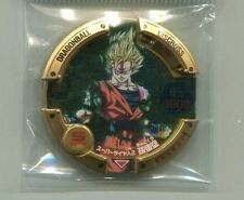 JAPAN DRAGONBALL DISCROSS Part1 6-star disc No.49 GOKU