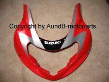 GSXR 1000 K1 Frontverkleidung NEU / Cowling Body NEW original Suzuki
