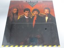 "The Oak Ridge Boys ""Where The Fast Lane Ends"" Factory Sealed 12"" Vinyl LP Record"