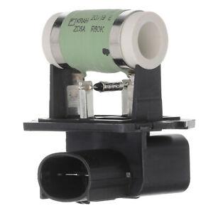 OEM NEW Kia Engine Cooling Fan Resistor 14-16 Cadenza 11-15 Optima 25385-4R600