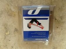 Pilates Bands Set of three bands by Prospirit Athletic Gear