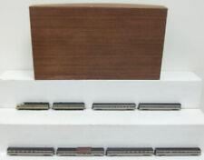 Con-Cor 8507 N Scale Lackawanna Train Set LN/Box