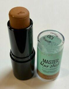 MAYBELLINE Master Blur Stick Tinted Primer 130 MEDIUM/TAN *UNSEALED/DAMAGED*