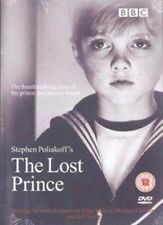 Miranda Richardson The Lost Prince 2003 BBC Royal Johnnie Drama UK DVD