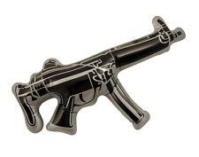INFLATABLE MACHINE GUN TOY FANCY DRESS BOY PARTY BAG CHRISTMAS STOCKING FILLER