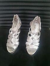 Designer Ladies Shoes By Kenji Size 36