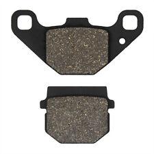 Front Brake Pads For HYOSUNG Super Cab/Cab Plus/Sense 50/Prima 50/Avanti 99-06