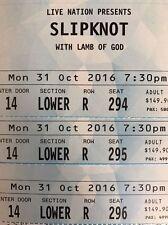 Victoria 3 Tickets