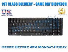 NUOVO Toshiba Satellite l50-b-1nl l50d-b l50t-b Tastiera Laptop UK Nero