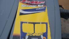 FMF Graphics Yamaha Banshee Blue 1987 - 2000 7183451