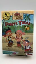 Jake and the Never Land Pirates Pirate Tales Board Book Boxed Set BOOK