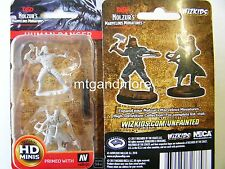 Dungeons & Dragons Nolzur's Marvelous - Unpainted Miniatures Human Male Ranger