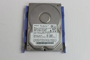 IBM 19K1568 07N9673 40GB 3.5 IDE HARD DRIVE DESKSTAR IC35L060AVV207-0 W/WARRANTY