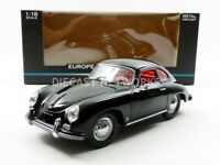 SUNSTAR - 1/18 - PORSCHE 356A 1500 GS - CARRERA GT - 1328