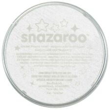 Snazaroo Face Paint 18ml Assorted Colours Face Paint Stage Make Up