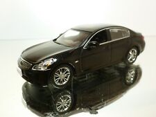 J-COLLECTION NISSAN SKYLINE - BLACK 1:43 - EXCELLENT - 23