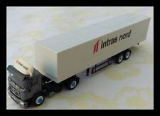 Herpa-CAMION-MAN-INTRAS Nord